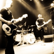 LIVE REVIEW: Twilight Sad @ The Independent, SF 3/8/12