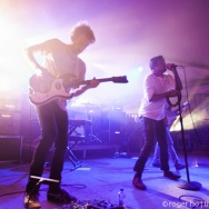 PICTURE THS: Young The Giant + Grouplove @ Stubb's, Austin 3/24/12