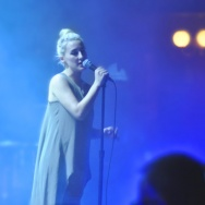LIVE REVIEW: Zola Jesus @ Great American Music Hall, SF 3/1/12