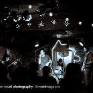 PICTURE THIS: Black Elk, Totimoshi, Minot @ Bottom of the Hill, SF 4/19/12