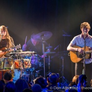 LIVE REVIEW: Givers @ Slim's, SF 4/15/12