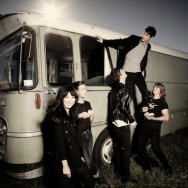 FREE TICKETS: The Naked and Famous + Vacationer @ The Warfield, SF 4/21/12