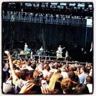 LIVE REVIEW: Coachella 2012, Day 3