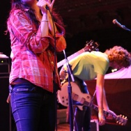 PICTURE THIS: Ben Kweller, Sleeper Agent @ Great American Music Hall, SF 4/26/12