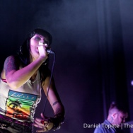 PICTURE THIS: Sleigh Bells @ The Warfield, SF 4/5/12