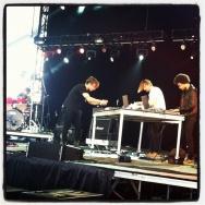 LIVE REVIEW: Coachella 2012, Day 2