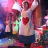 PICTURE THIS: The Polyphonic Spree @ Great American Music Hall, SF 4/3/12