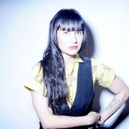 LIVE REVIEW: Frankie Rose @ Brick and Mortar, SF 4/21/12