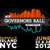 FROM THE NEWS NEST: Design Limited Edition Merchandise For The Governors Ball Music Festival