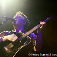 PICTURE THIS: M. Ward @ Fillmore, SF 4/11/12
