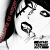 "ALBUM REVIEW: ""Collapse of History"" by Atari Teenage Riot"
