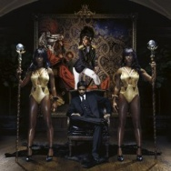 """ALBUM REVIEW: """"Master Of My Make-Believe"""" by Santigold"""