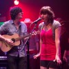 LIVE REVIEW: Lia Rose and Kelly McFarling @ Rickshaw Stop, SF 5/2/12