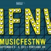 FROM THE NEWS NEST: MusicfestNW 2012 Lineup Announced
