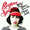 "ALBUM REVIEW: ""What We Saw From The Cheap Seats"" by Regina Spektor"