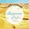 ALBUM REVIEW: &#8220;Bummer Pop&#8221; by James and Evander