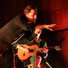LIVE REVIEW: Diego Garcia @ First Unitarian Church, LA 5/31/12