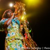 LIVE REVIEW: Santigold @ Club Nokia, LA 6/1/12