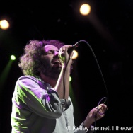 LIVE REVIEW: Destroyer @ The Fillmore, SF 6/5/12