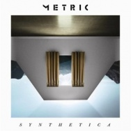 "ALBUM REVIEW: ""Synthetica"" by Metric"