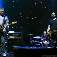 LIVE REVIEW: Mogwai + Balam Acab @ Webster Hall, NYC 6/14/12
