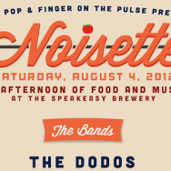 FROM THE NEWS NEST: Noise Pop Starts A Mini Food + Music Festival — Meet Noisette