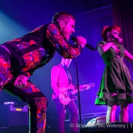 PICTURE THIS: Scissor Sisters @ Fox Theater, Oakland, CA 6/17/12