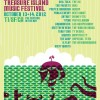 FROM THE NEWS NEST: Treasure Island Music Festival 2012 Lineup Announced