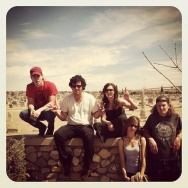 FREE TICKETS: Feeding People, Mrs. Magician + Sailors of Neptune @ Los Globos, LA 8/1/12