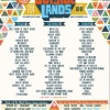 FROM THE NEWS NEST: Outside Lands Festival Announces Daily Lineup