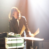 LIVE REVIEW: Liars @ Great American Music Hall, SF 7/5/12