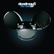 """ALBUM REVIEW: """"The Veldt EP"""" by Deadmau5"""