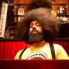 COUNTDOWN: 10 Days to Outside Lands  Reggie Watts