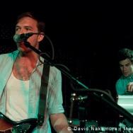 LIVE REVIEW: St. Lucia, Maren Parusel + Dr. Seahorse @ Casbah, San Diego 7/25/12