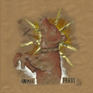 "ALBUM REVIEW: ""Animal Parts"" by Animal Parts"