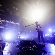 PICTURE THIS: Bloc Party + The Drums @ Terminal 5, NYC 8/7/12