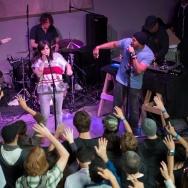 LIVE REVIEW: Noisette 2012 @ Public Works, SF 8/4/12