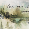 FROM THE NEWS NEST: Bon Iver Announces Bon Iver, Bon Iver: Stems Project