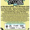 FREE TICKETS: Filter Magazine Culture Collide Festival 2012, 10/4-10/7