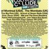 FREE TICKETS: Filter Magazine Culture Collide Festival 2012, 10/4-10/7