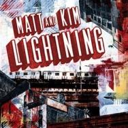 "ALBUM REVIEW: ""Lightning"" by Matt & Kim"
