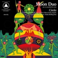 """ALBUM REVIEW: """"Circles"""" by Moon Duo"""