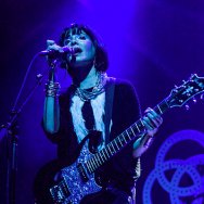 LIVE REVIEW: School of Seven Bells @ Fox Theater, SF 9/12/12
