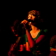 PICTURE THIS: Animal Eyes with Fierce Creatures and Fanno Creek @ Amnesia, SF 9/16/12