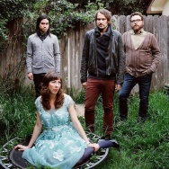 FREE TICKETS: Silversun Pickups, Atlas Genius + School of Seven Bells @ Santa Monica Civic Auditorium 9/13/12