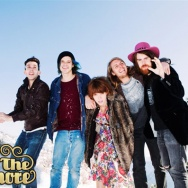 FREE TICKETS: Grouplove @ The Fillmore, SF 10/1/12