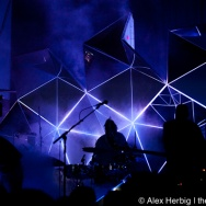 LIVE REVIEW: Yeasayer @ Neptune Theater, Seattle 8/30/12