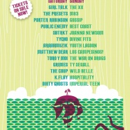 FREE GA TICKETS: Treasure Island Music Festival 10/13-10/14