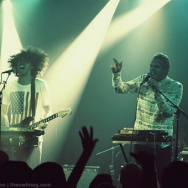 Review of CMJ 2012