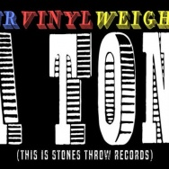 "FROM THE NEWS NEST: Stones Throw Records' ""Our Vinyl Weighs A Ton"""